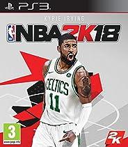 NBA2K18 (PS3)