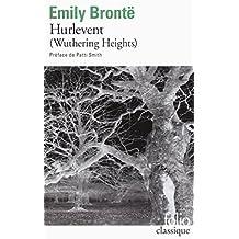 Hurlevent by Emily Brontë (2015-09-24)