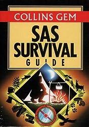 Collins Gem Sas Survival Guide by John Wiseman (1996-09-03)