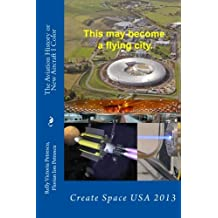 The Aviation History or New Aircraft I Color: Create Space usa 2013