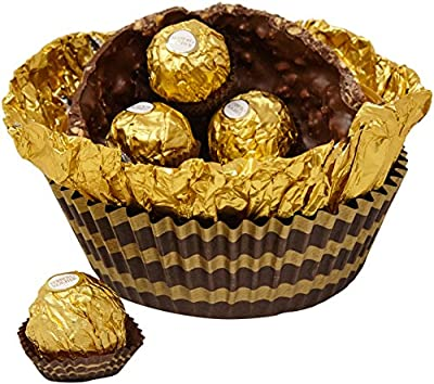 Ferrero Grand Rocher Chocolate, 240 g
