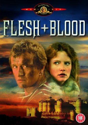 Fleisch & Blut / Flesh & Blood ( Los señores del acero (Flesh+Blood) )