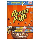 Best General Mills Grain Mills - Reese's Puffs Cereal 368g Review