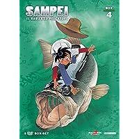 Sampei, Il Ragazzo Pescatore - Parte 4