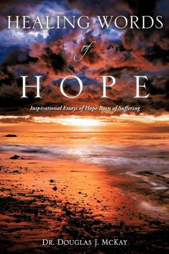 Healing Words of Hope