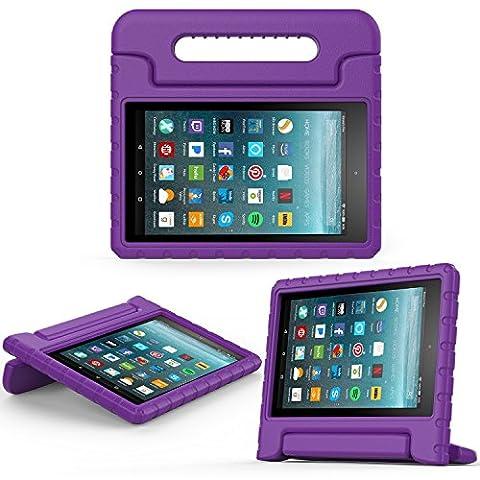 MoKo Hülle für All-New Amazon Fire 7 Tablet (7 Zoll