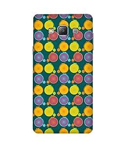 Tools (70) Samsung Galaxy A7 Case