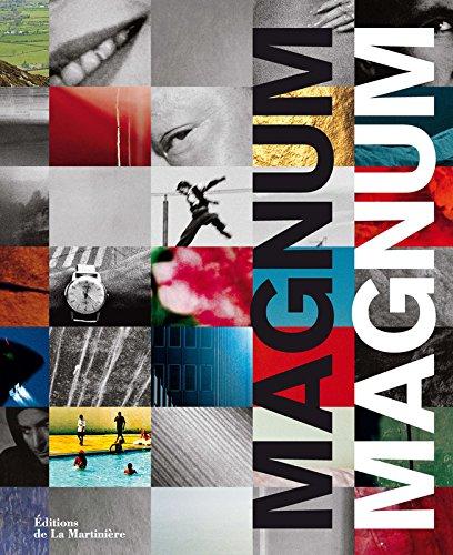 Magnum Magnum petit format par Brigitte Lardinois