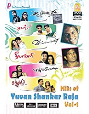 Hits Of Yuvan Shankar Raja Vol. - 1