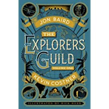 The Explorers' Guild Volume 1: A Passage to Shambhala (Explorers Guild 1)