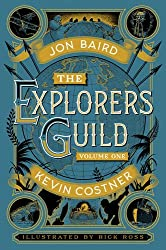 The Explorers' Guild: Volume One: A Passage to Shambhala