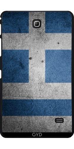 Custodia per Samsung Galaxy Tab 4 (7 inch) - Bandiera
