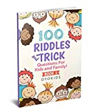 Riddles and Brain Teasers: 100 Riddles and Trick Questions for Kids and Family: Book 2 (Riddles Series Book)