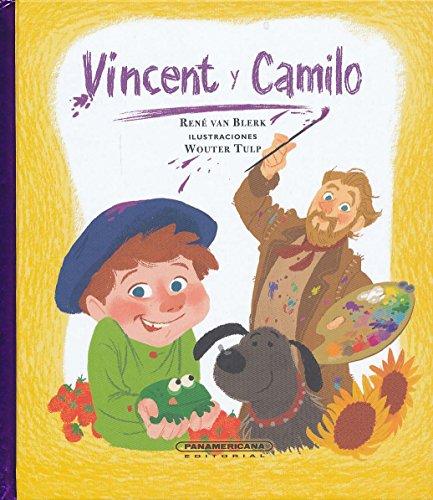 Vincent Y Camilo / Vincent And Camille par René Van Blerk