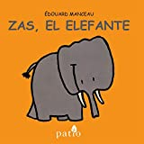 Zas, El Elefante (Infantil Patio)