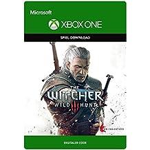 The Witcher 3: Wild Hunt [Vollversion] [Xbox One - Download Code]