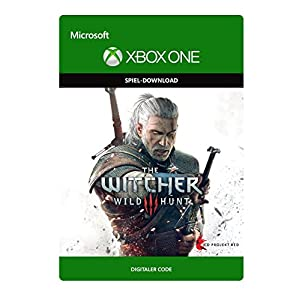 The Witcher 3: Wild Hunt [Vollversion] [Xbox One – Download Code]