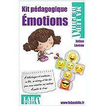 Kit Pédagogique : Émotions