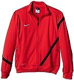 Nike Kinder Jacke Competition 12, University Red/Black/White, XS, 447384