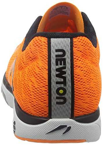 Newton Running Distance V Men's Running Shoe Herren Laufschuhe Orange (Orange/Blue)