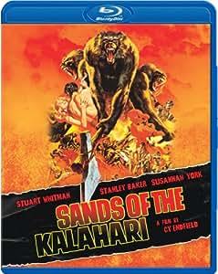 Sands of the Kalahari [Blu-ray] [1965] [US Import]