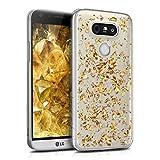 kwmobile Crystal Case Hülle für LG G5 / G5 SE aus TPU