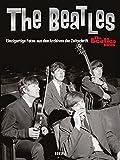 """Beatles: Einzigartige Fotos aus den Archiven der Zeitschrift """"The Beatles Book"""""""