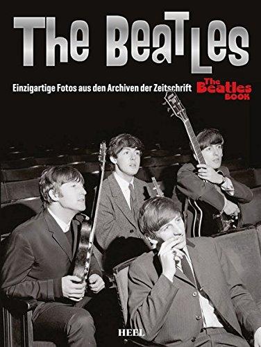 Beatles: Einzigartige Fotos aus ...
