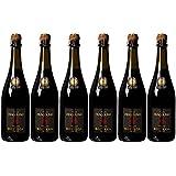 Le Bon Vin Fragolino Bottega Wine Non Vintage 75 cl (Case of 6)