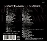 Johnny Halliday the Album