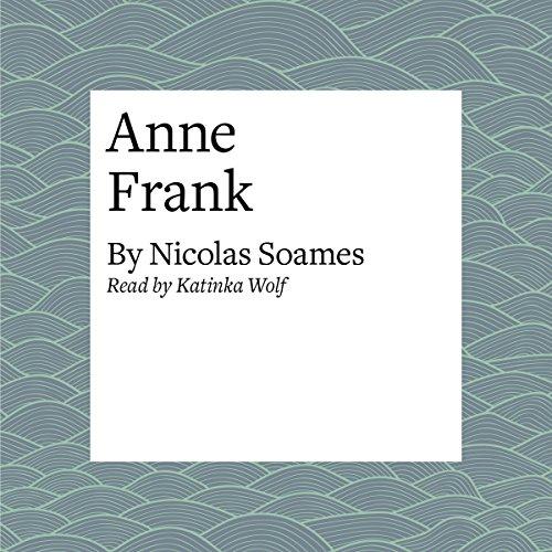 Anne Frank  Audiolibri