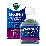 Wick MediNait Erkältungssirup, 90 ml Saft