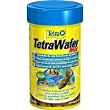 Tetra Wafer Mix 100 ml, Flockenfutter, Hauptfutter