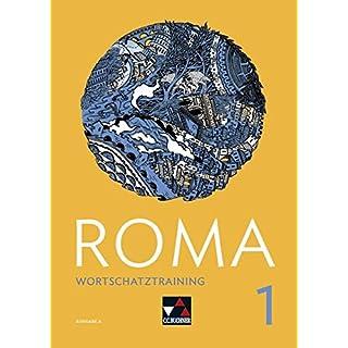 Roma A / Roma A Wortschatztraining 1