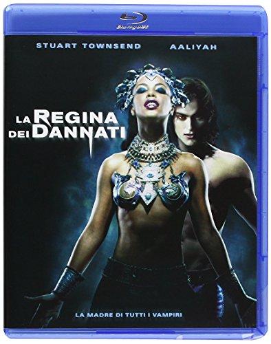 La regina dei dannati [Blu-ray] [IT Import]