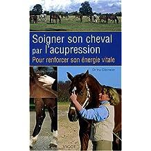 Soigner son cheval par l'acupression