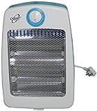 Orpat OQH-1290 800 Watt Quartz Heater (Royal Blue)
