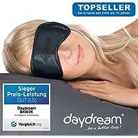 daydream Premium-Schlafmaske, der Topseller seit 10 Jahren (B-1002-NC) Sieger beim Schlafmasken-Test von Vergleich.org... preisvergleich bei billige-tabletten.eu