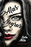 Alas Negras: The Salems I (The Salem's I nº 1)