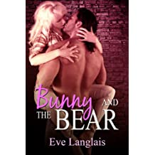 Bunny And The Bear (Furry United Coalition Book 1) (English Edition)