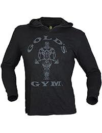 Golds Gym Muscle Joe Tri-Blend Hoodie