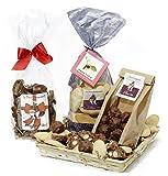 Coffret Cadeau chocolaté