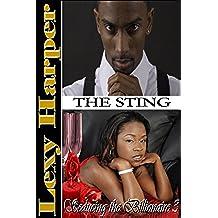 The Sting (Seducing the Billionaire Book 3) (English Edition)
