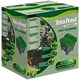 Tetra 163461 Pond PFC-UV 8000 (Durchflussfilter für den Gartenteich)