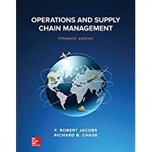 Operations and Supply Chain Management (Mcgraw-hill Education) (English Edition)