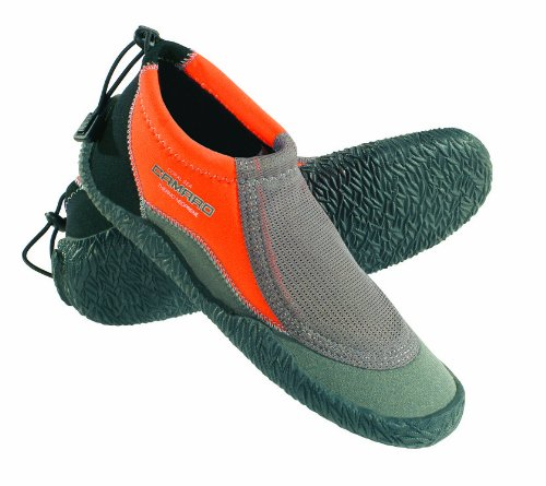 Camaro 311 Chaussons de plage Homme Orange-TR-L3-2