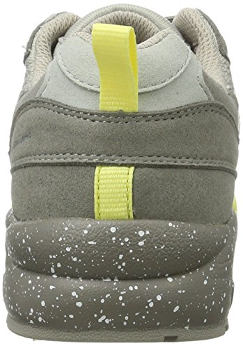 Champion Damen Wstreak Laufschuhe GRY -  grau melange