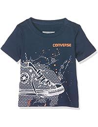 565c58c08862 Amazon.co.uk  Converse - Baby Boys 0-24m   Baby  Clothing
