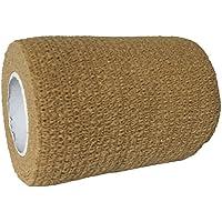 3x Coban kohäsive Sports Selbstklebend Athletic Unterstützung Bandage Strap Tape 7,5cm x 4,5cm preisvergleich bei billige-tabletten.eu