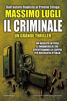 Il criminale di [Lugli, Massimo]